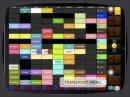 TouchAble est une application très complète pour iPad qui permet de piloter Ableton Live.