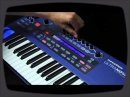 UltraNova is seriously powerful yet easy to use - and it comes with a software editor. Its powerful synth engine is derived from a classic big-synth: the Supernova II.
