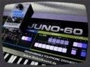 RetroSound présente un ensemble composé de SCI Pro-One + Roland Juno-60 + Small Stone.