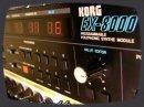 RetroSound présente un Roland JD-800 avec un expandeur EX-8000 korg (expandeur du DW-8000).
