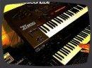 Démo de synthés Vintage Minimoog et JD-800 Roland ainsi que le séquenceur MFB Step 64.