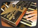 Electro Harmonix Deluxe Analog Flanger Filter Matrix (1989) demo by Retrosound