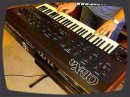 Vintage synth demo by RetroSound Oberheim OB-Xa 8-Voice Analog Synthesizer from the year 1980. part1: some self-made and factory classic OB-Xa sounds (pads, brass, bass, sync-sounds and more)