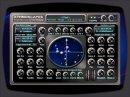 Athmoscapes - Preview: un synthétiseur capable de générer des sons athmosphériques et entièrement contrôlable par une surface de contrôle ou des triggers.