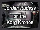 Dream Theater keyboardist Jordan Rudess shares his thoughts about Korg's new keyboard with multiple engines and a live performance orientation - the Kronos.