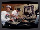 See the world's scratch elite devour the new generation of Traktor DJ gear in this spectacular performance. Traktor was on the menu at a Breakfast of Champions recently, hosted at Qbert's crib in San Francisco. Witness a three-way jam session with DMC Champs Qbert, Shiftee and Rafik performing on 4 turntables with just one Traktor Scratch Pro 2 system in this video, making full use of the 10 inputs and outputs of the included Traktor Audio 10 interface. Native Instruments Maschine is used as a MIDI controller for Traktor. All Traktor generation 2 products like Traktor Scratch Pro 2 or its included Traktor Audio 10 interface (also available separately) will hit stores worldwide on April 1st. You can see the full Traktor range and preorder products at www.native-instruments.com The Limited Edition Thud Rumble Skratchy Seal vinyl used in this video can be pre-ordered here: www.djqbert.com