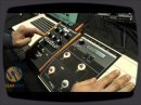 What can you do with a Moog MF-105M MIDI MuRF? How about hooking it up to Ableton Live and controlling everything with a Moog SP-201 Multi-Pedal? Sound like a good idea? It does!