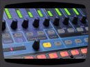 A quick overview of the new Presonus console StudioLive 16.0.2 showned at the MusikMesse.