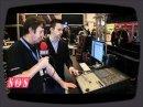 Une démo filmée par l'équipe de Sound On Sound , de la control 2802 Focusrite.