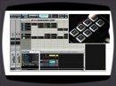 Encore une leçon avec Sonar X1, qui aborde le principe de Matrix performance et de l'enregistrement.