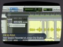 Www.soundpure.com In this Pro Tools 10 demo on Elastic Audio, Avid Applications Specialist Michael Pearson-Adams demonstrates how to easily change the pitch of one note in Alicia Keys' vocal recorded at Jungle City Studios. Watch our other ProTools 10 and Avid HDX demo videos in this series to learn more about the incredible new features of PT10. For any questions regarding Pro-Tools and Avid's new HDX system call the recording engineers at Sound Pure today. 919.682.5552. or 888.528.9703