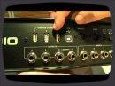 3 nouvelles interfaces Audio/MIDI vont être présentées par M-Audio pendant le NAMM: les M-Track, M-Track Plus, et M-Track Quad USB