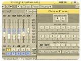 Plug-ins : Voxengo Overtone GEQ 1.3 - pcmusic
