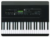 Music Hardware : Yamaha KX Series - pcmusic
