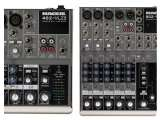 Audio Hardware : Mackie expands VLZ3 Series Mixers - pcmusic