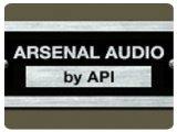 Audio Hardware : Arsenal Audio by API - pcmusic