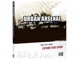 Virtual Instrument : Native Instruments Urban Arsenal - pcmusic
