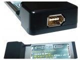 Computer Hardware : RME HDSPe ExpressCard - pcmusic