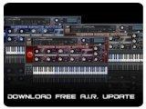 Plug-ins : Sample logic Ambience Impacts Rhythms 2.0 - pcmusic