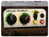 Plug-ins : Softube unveils Acoustic Feedback - pcmusic