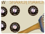 Plug-ins : Shaker Maker, a free VST plug-in - pcmusic