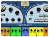 Plug-ins : A new virtual guitar amp from db audioware - pcmusic