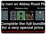 Industry : Abbey Road Plug-ins Bundle Upgrades - pcmusic