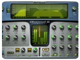 Plug-ins : McDSP Channel G Surround & Channel G Compact - pcmusic