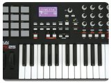 Computer Hardware : Akai MPK 25 - pcmusic