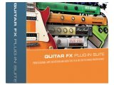 Plug-ins : Focusrite Guitar FX Suite - pcmusic
