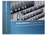 Plug-ins : Focusrite Plug-in Suite - pcmusic
