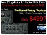Industry : The Ultimate 26 Plugins Producer Pack - pcmusic