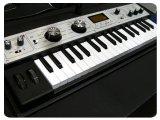 Rumor : Korg microKORG XL - pcmusic
