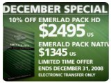 Industry : McDSP December Special - pcmusic