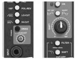 Audio Hardware : Radial LB Series - Lunchbox modules - pcmusic