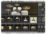 Virtual Instrument : FXpansion Japanese Taiko Percussion - pcmusic