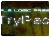 Misc : Sample Logic TryPack - Free Kontakt Library - pcmusic