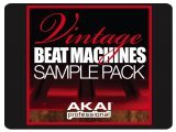 Misc : Akai Vintage Beat Machines Sample Pack for MPC - pcmusic