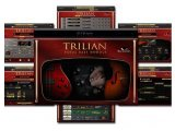 Virtual Instrument : Spectrasonics Trilian will be late... - pcmusic
