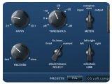 Industry : PowerCore Tube-Tech CL 1B Promo - pcmusic