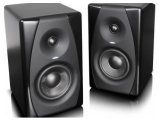 Audio Hardware : M-Audio CX Series Reference Monitors - pcmusic