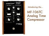 Audio Hardware : Moog MF-106TC Analog Time Compressor - pcmusic