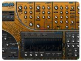 Virtual Instrument : Rob Papen SubBoomBass - pcmusic