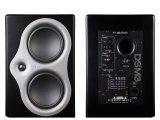 Audio Hardware : M-Audio Studiophile DSM3 - High-Resolution DSP Studio Monitor - pcmusic