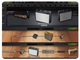 Plug-ins : Line 6 POD Farm v1.1 - pcmusic