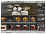 Virtual Instrument : BFD Yamaha Oak Custom Expansion Kit - pcmusic