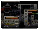 Industry : DontCrac[k] to Distribute Flux Professional Audio Plug-ins Online - pcmusic