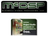 Industry : McDSP Project Studio Special - pcmusic
