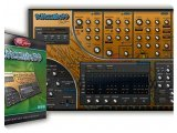 Plug-ins : Rob Papen SubBoomBass Released - pcmusic