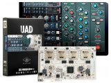 Computer Hardware : Universal Audio Introduces New UAD-2 Neve Powered Plug-Ins Lineup - pcmusic
